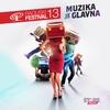 Cover of the album Muzika Je Glavna (Radijski Festival 2013)