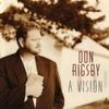 Couverture de l'album A Vision
