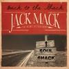 Couverture de l'album Back to the Shack