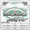 Couverture de l'album Grand Cru 2008
