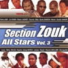 Cover of the album Section Zouk All Stars Vol 4