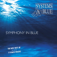 Couverture du titre Symphony In Blue - The Very Best Of