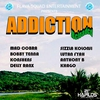Cover of the album Addiction Reloaded Riddim