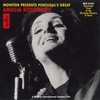 Cover of the album Portugal's Great Amália Rodrigues