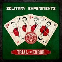 Couverture du titre Trial and Error