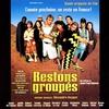 Couverture de l'album Restons groupés (bande originale de film)