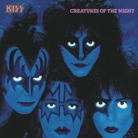 Couverture du titre Creatures of the Night