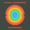 Cover of the album Supersonic - Single
