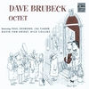 Couverture de l'album Dave Brubeck Octet (Remastered)