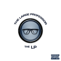 Cover of the track The LP