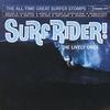 Couverture de l'album Surf Rider!