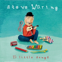 Cover of the track 15 Little Songs