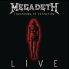 Cover of the album Countdown to Extinction: Live