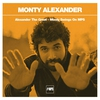 Cover of the album Alexander the Great! Monty Swings On MPS