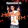 Couverture de l'album Here I Am - EP