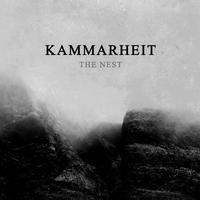 Couverture du titre The Nest