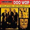 Cover of the album Old School Doo Wop, Vol. 4