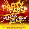 Couverture de l'album Partyfieber - inkl. Hulapalu, Die immer lacht, Ham kummst, Gloana Bauer