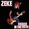 Couverture de l'album Kicked in the Teeth