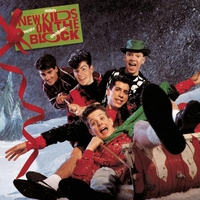 Cover of the track Merry, Merry Christmas