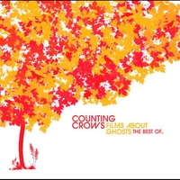Cover of the track Films About Ghosts: The Best of Counting Crows