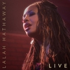 Cover of the album Lalah Hathaway Live