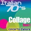 Couverture de l'album Concerto D'amore