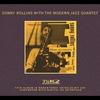 Couverture de l'album Sonny Rollins With the Modern Jazz Quartet (Remastered)