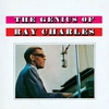 Couverture de l'album The Genius of Ray Charles