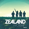 Cover of the album Zealand Worship - The EP