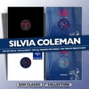"""Cover of the album EDM Classic 12"""" Collection: Silvia Coleman - Original Recordings from the Master Tapes"""