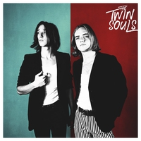 Cover of the track The Twin Souls - EP