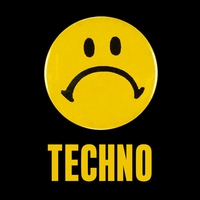 Cover of the track Techno - Single