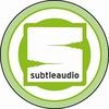 Cover of the album Subtle Audio (Deviant D&B, Vol. 1)