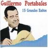 Cover of the album Guillermo Portabales - 15 Grandes Éxitos