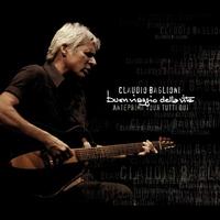 Cover of the track Buon viaggio della vita - Anteprima tour tutti qui