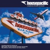 Couverture de l'album Housepacific V.I.P. Flight, Vol. 3 (Compiled By Christian Hornbostel)