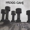 Cover of the album Bateless Edge