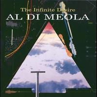 Couverture du titre The Infinite Desire