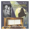 Cover of the album Immortal Voices of German Radio: Peter Igelhoff, Vol. 1 (Recorded 1936-1941)