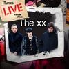 Couverture de l'album iTunes Live from SoHo - EP
