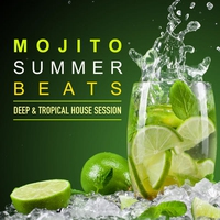 Cover of the track Mojito Summer Beats: Deep & Tropical House Session