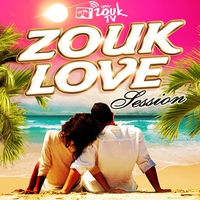 Couverture du titre Zouk Love Session