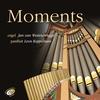 Couverture de l'album Moments