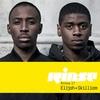 Couverture de l'album Rinse:17 - Elijah & Skilliam