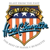 Couverture de l'album Blast From The Past- The Best Of Hank C. Burnette