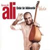 Cover of the album Onbir Bir İkibinonbir Veda