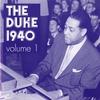 Cover of the album The Duke 1940, Vol. 1