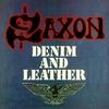 Cover of the album Denim and Leather (Bonus Track Version) [Remastered]