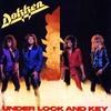 Couverture de l'album Under Lock and Key